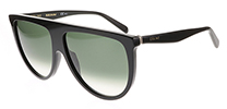Celine Thin Shadow CL 41435/S Black 807/XM