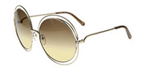Chloe CE114S Carlina Gold Brown 773