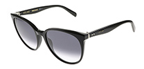 Celine Thin Mary CL 41068/S Matte Black 807/W2