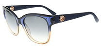 Gucci GG 3786/S Blue Rubber KF1/IC