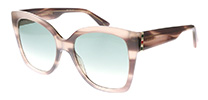 Gucci GG0459S Marbled Grey 005