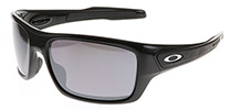 Oakley Turbine OO9263-4163 Polished Black