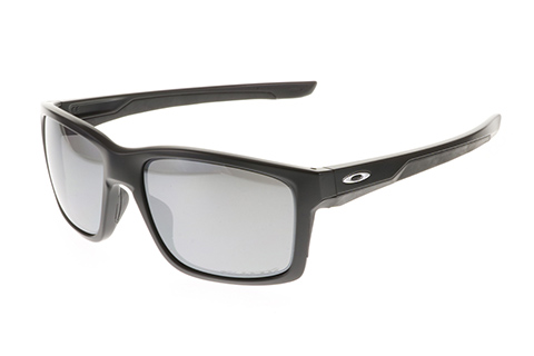 Oakley Mainlink OO9264-05 Matte Black Iridium