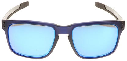 Oakley Holbrook Mix OO9384-03 Matte Translucent Blue