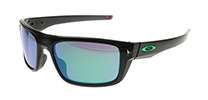 Oakley Drop Point OO9367-0660 Dark Grey Prizm Sapphire Polarised
