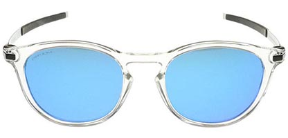 Oakley Pitchman R OO9439-0450 Clear Prizm Sapphire