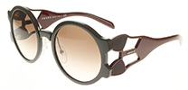 Prada PR13US Brown DHO0A6