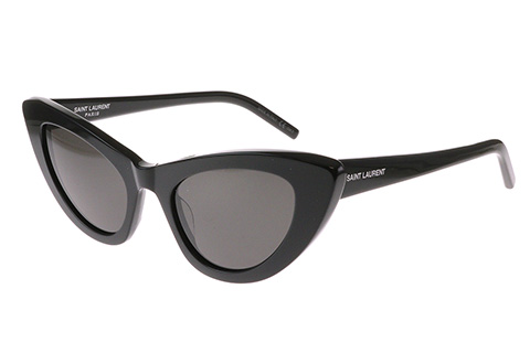 Saint Laurent SL 213 LILY 001 Black