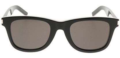 Saint Laurent SL 51 035 Black and White