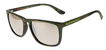 Superdry Shockwave 109 Matte Brown Tortoise