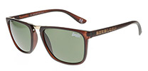 Superdry Aftershock 103 Matte Brown