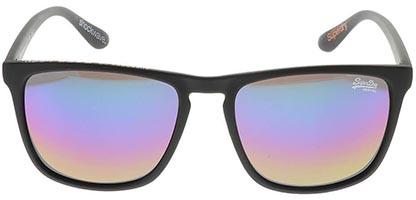 Superdry Shockwave 127 Matte Black