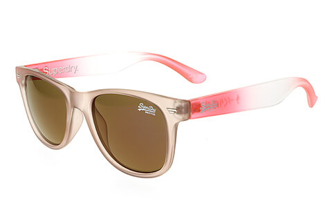 Superdry Superfarer 172 Rose Pink