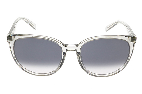 Celine Thin Mary CL 41068/S Transparent Grey RDN/W2