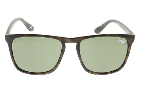 Superdry Shockwave 102 Matte Brown Tortoise