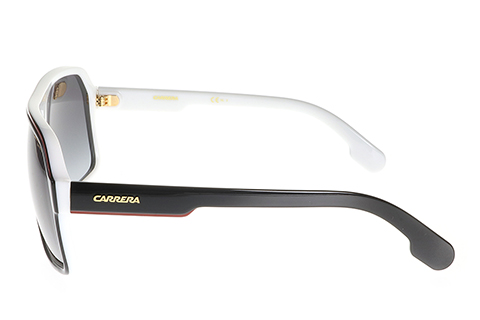 Carrera 1001/S Black White 80S90