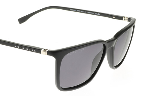BOSS Hugo Boss 0959/S Matte Black Grey 003/M9