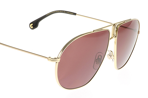Carrera Bound Gold Burgundy J5GW6