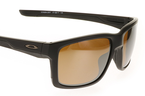 Oakley Mainlink OO9264-29 Matte Black Tungsten