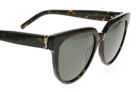Saint Laurent SL M28 004 Havana