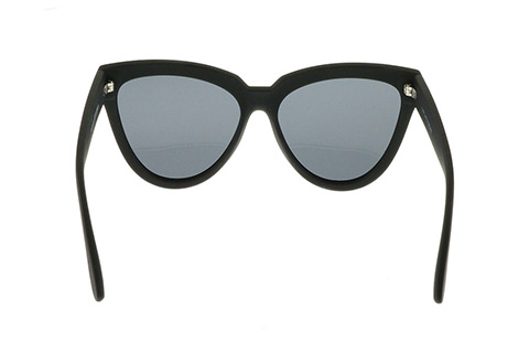 Le Specs Liar Liar Matte Black Polarised