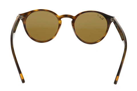 Ray-Ban RB2180 Havana 710/8349 Polarised