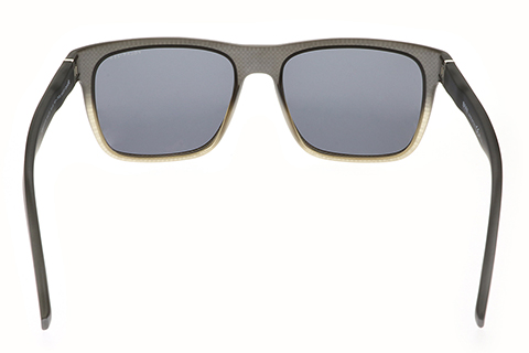 BOSS Hugo Boss 0727/S Dark Grey KACTD