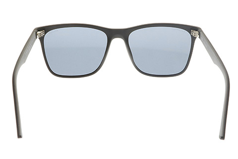 Police Sketch 1 SPL633 Matte Black U28P Polarised