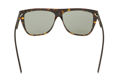 Saint Laurent SL 1 SLIM 002 Havana