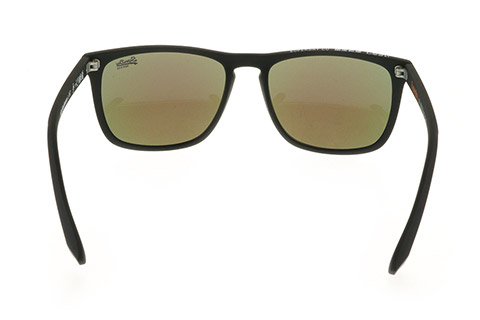 Superdry SDS Shockwave 187 Matte Black