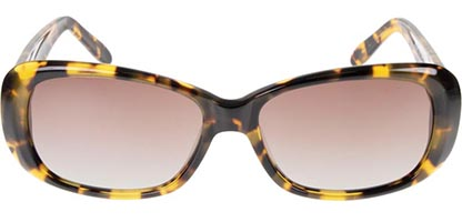FGC Anya C03 Graduated Brown Polarised
