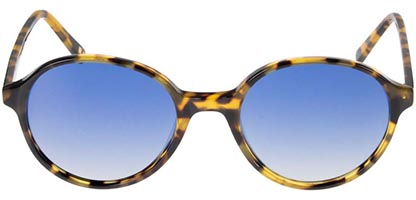 FGC Coco C02 Graduated Blue Polarised