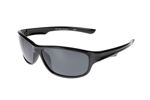 FGC Jack C01 Smoke Polarised