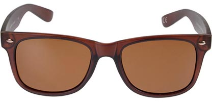 FGC Lee C04 Brown Polarised