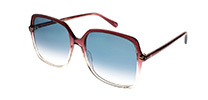 Gucci GG0544S Red Crystal 005