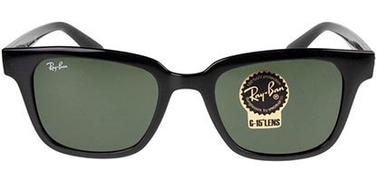 Ray-Ban RB4323 601/31 Black