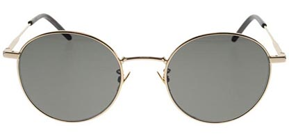 Saint Laurent SL 250 004 Gold