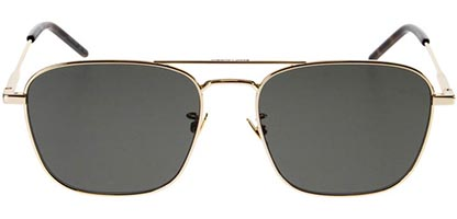 Saint Laurent SL 309 004 Gold