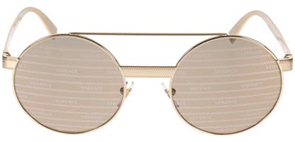 Versace VE2210 1252V3 Gold