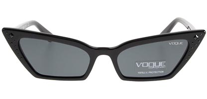 Vogue Gigi Hadid Super VO5282SB W44/87 Black