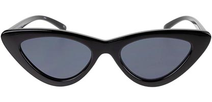 Adam Selman x Le Specs The Last Lolita Black