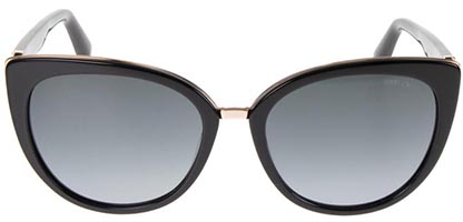 Jimmy Choo Dana/S Dark Havana 10E/HD