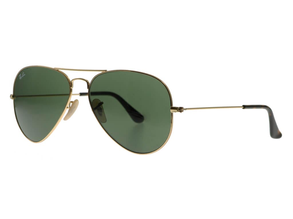 518e9b2eb8e75 Ray-Ban RB3025 Aviator Gold 181 sunglasses