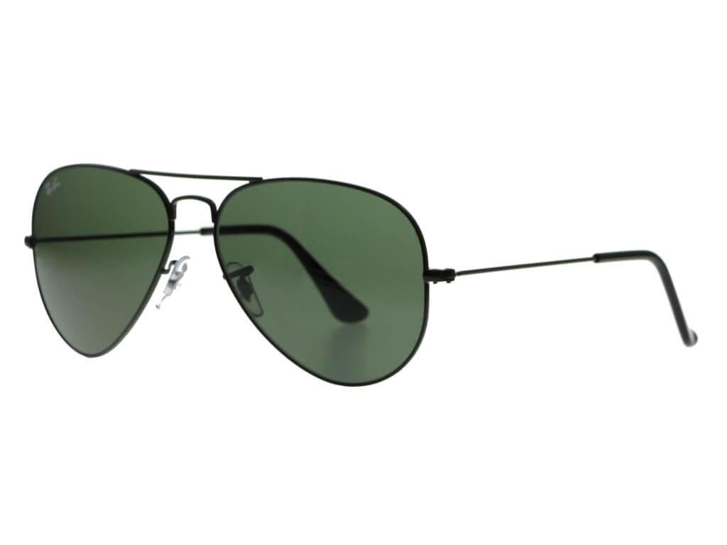 8dfcc7ecb8 Ray-Ban RB3025 Aviator Black L2823 sunglasses