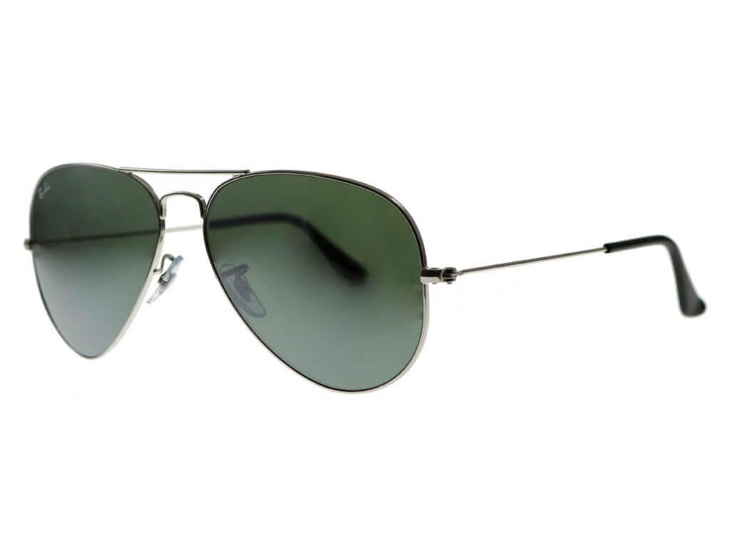 3b664330b Ray-Ban RB3025 Aviator Silver W3277 Mirror sunglasses | Feel Good ...