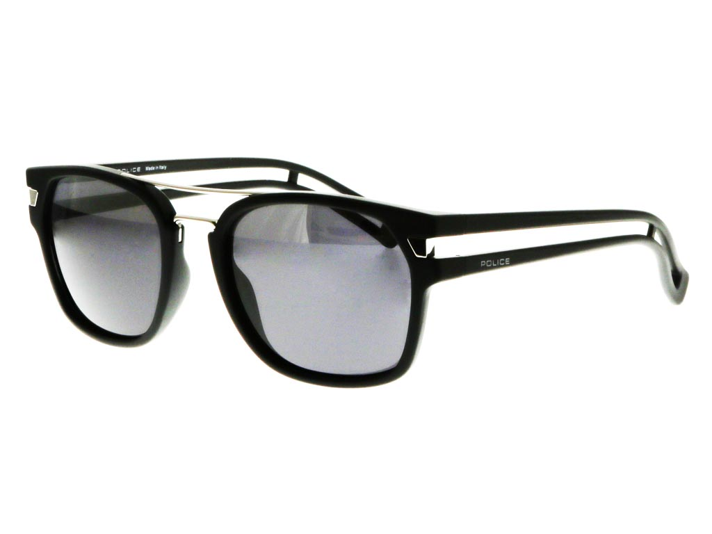 55207957a16 Police Neymar Jr 1 Black U28H sunglasses