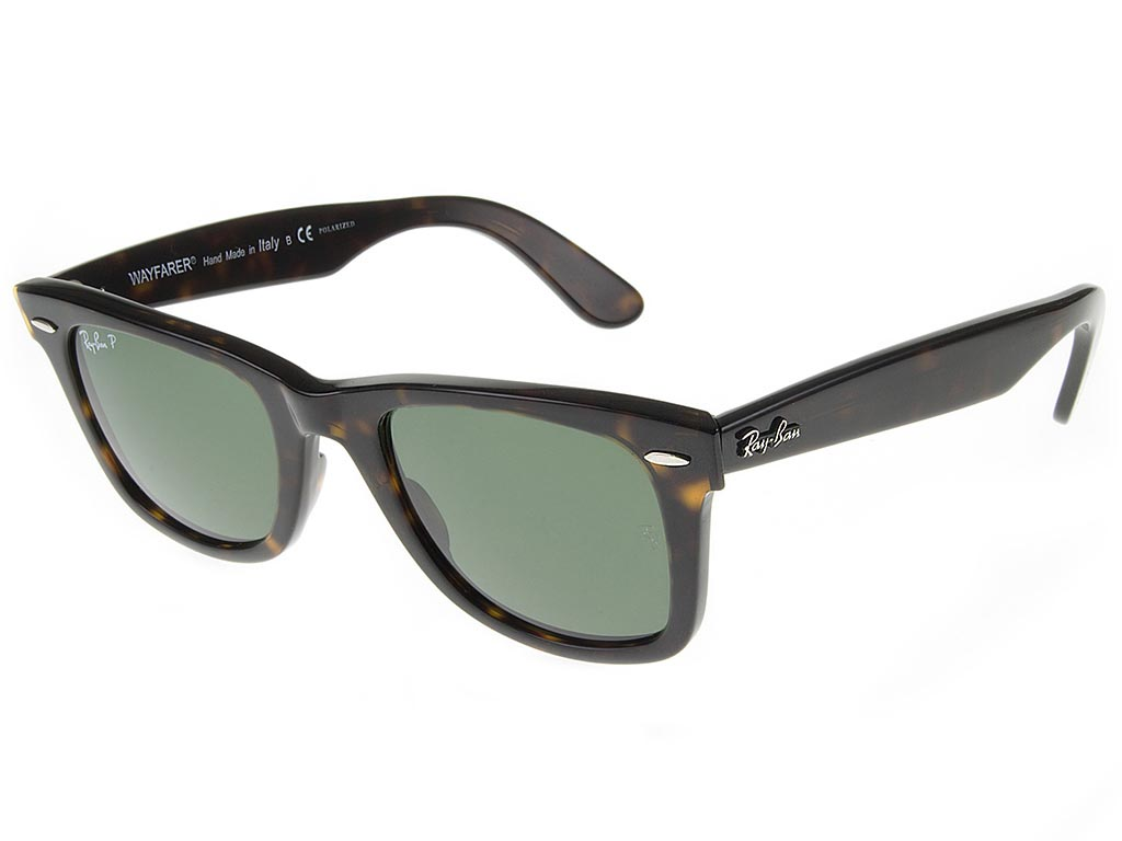 865d7c54c6 Ray-Ban RB2140 Original Wayfarer Tortoise sunglasses | Feel Good Contacts  Ireland