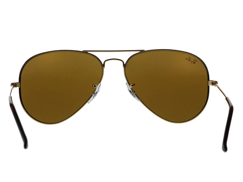 6f41fc91e7 ... discount code for ray ban rb3025 aviator gold brown 001 33 60e2c 53ef6