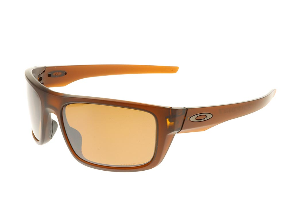Oakley Drop Point >> Oakley Drop Point Oo9367 07 Rootbeer Bronze Prizm Polarised