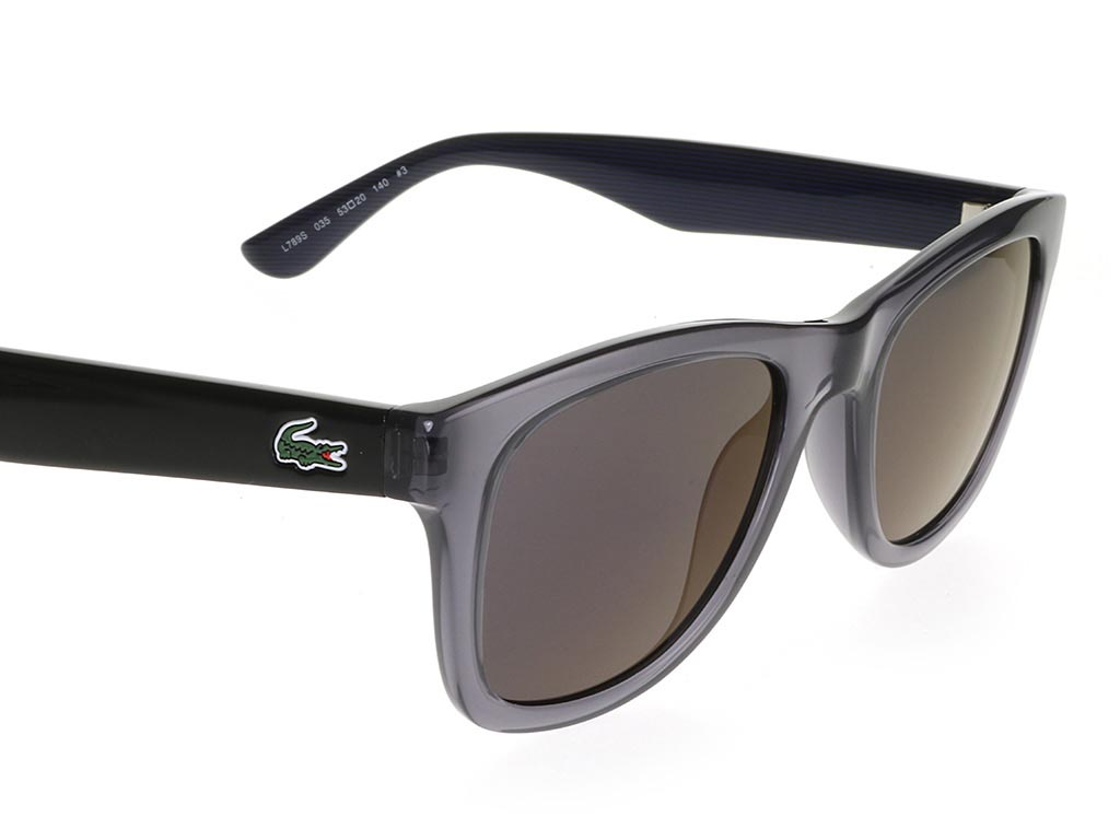 Lacoste L789S 035 53 mm/20 mm XrKW6